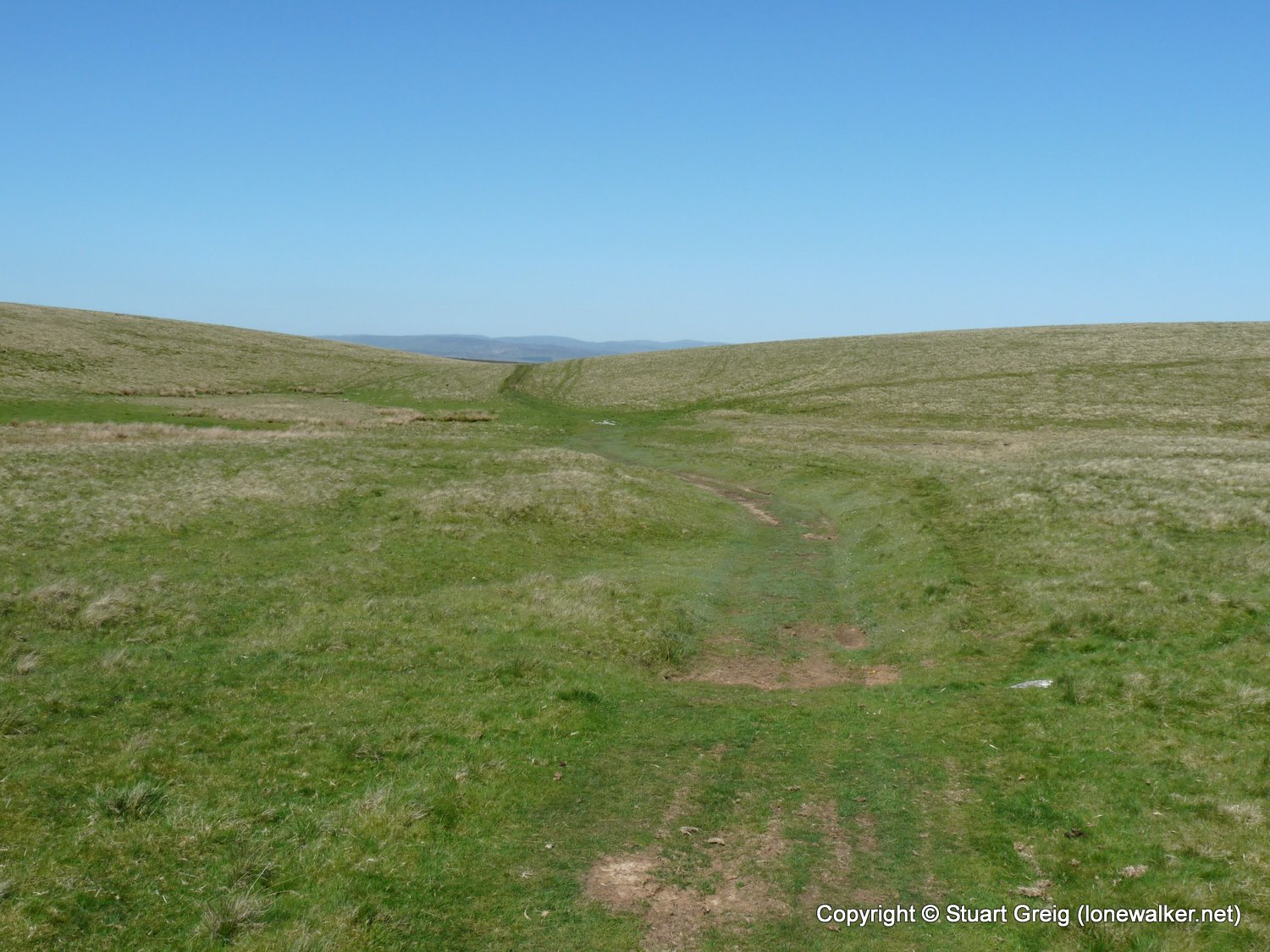 Great Asby Scar from Orton