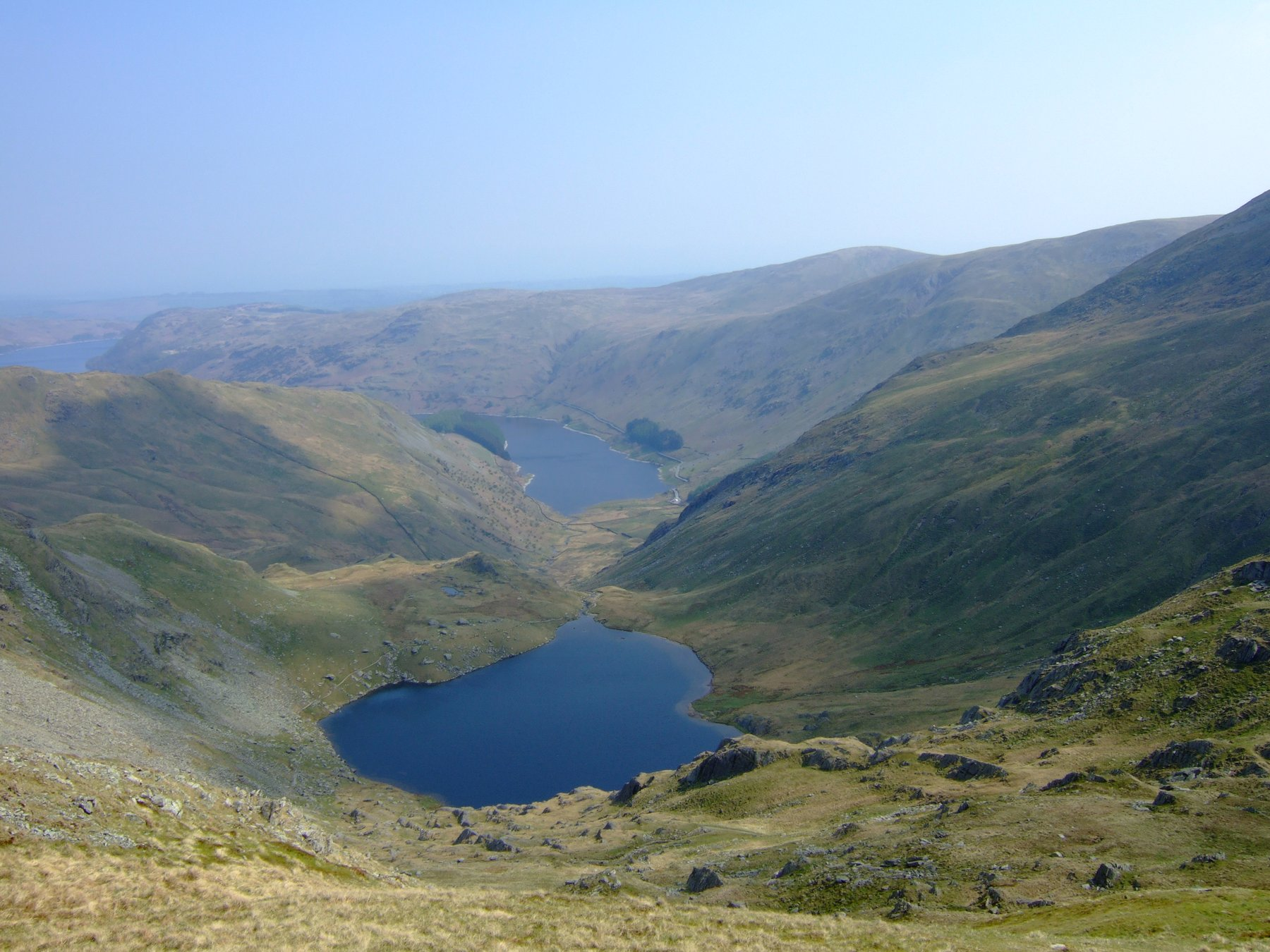The Kentmere Round