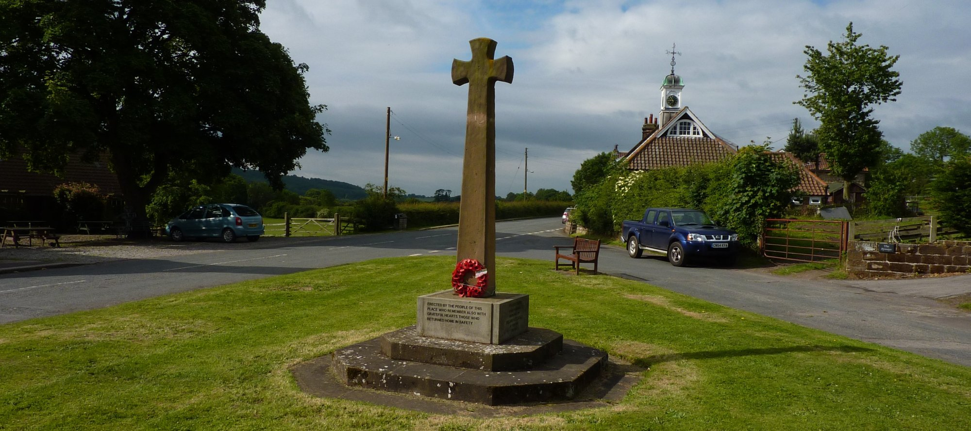 Ingleby Cross