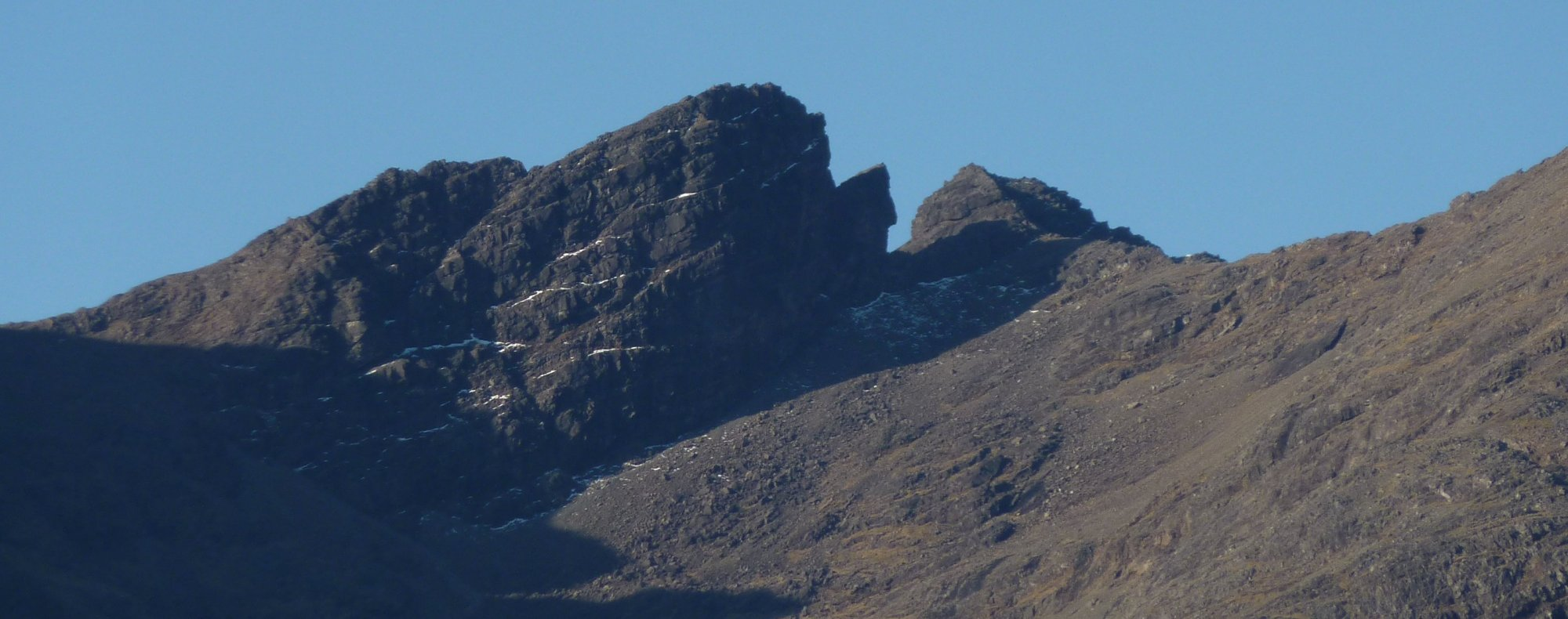 That's the rock (I think) that Macleod and Ramirez are sparring on in Highlander