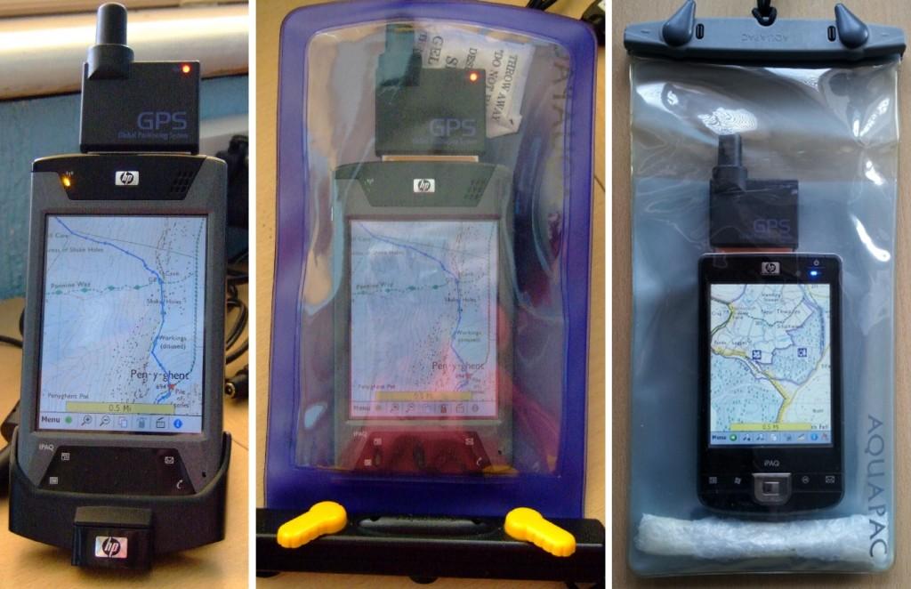 All My PDAs
