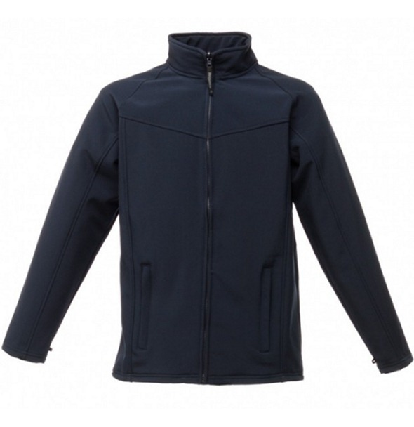 Regatta Uproar Soft-shell Jacket