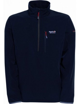 Regatta Nitrus Softshell Jacket