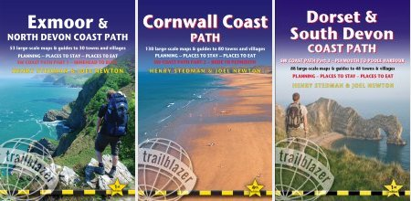 Trailblazer - South West Coast Path Series