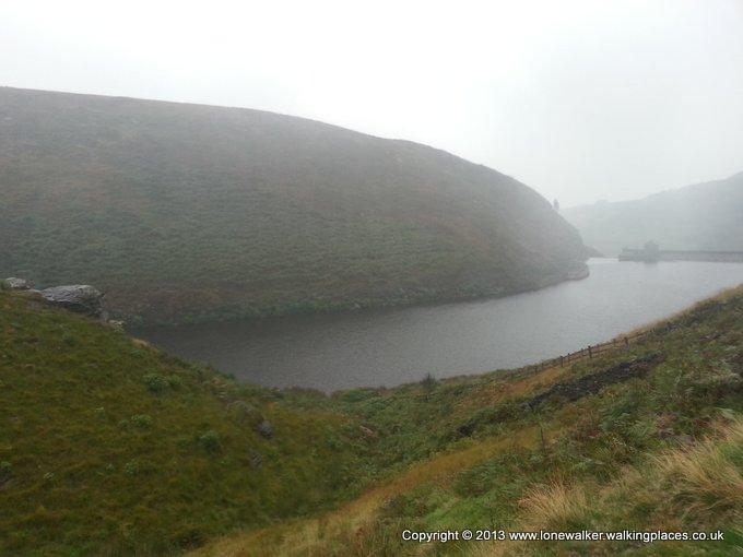 Utterly Butterley Reservoir