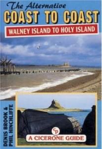 Alternative Coast to Coast Guide Book