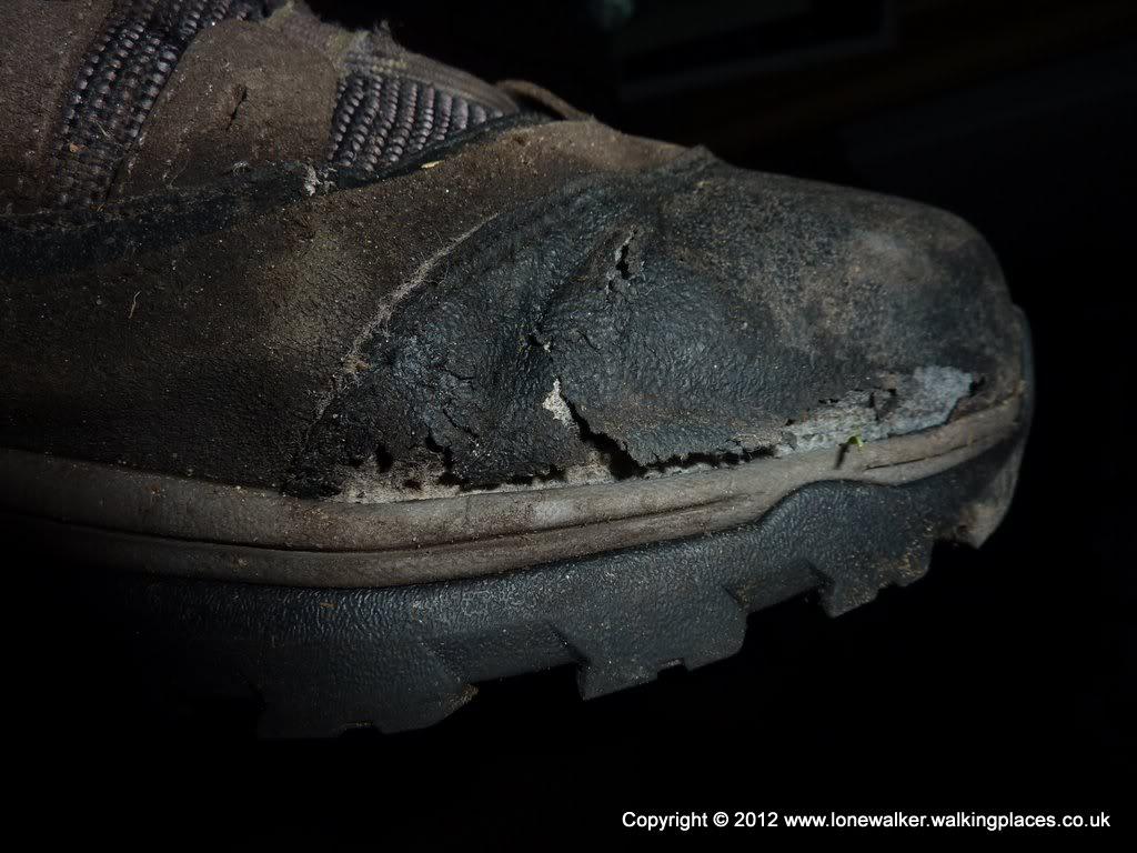 Failed Boots Lonewalker Gtx Salomon – Mission qxxTw1RYC