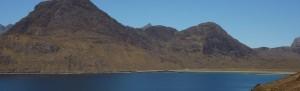 Skye Trail 2012