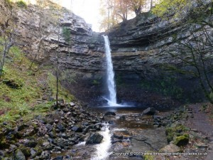 Hardraw Force - £2 to visit or free if you stay here