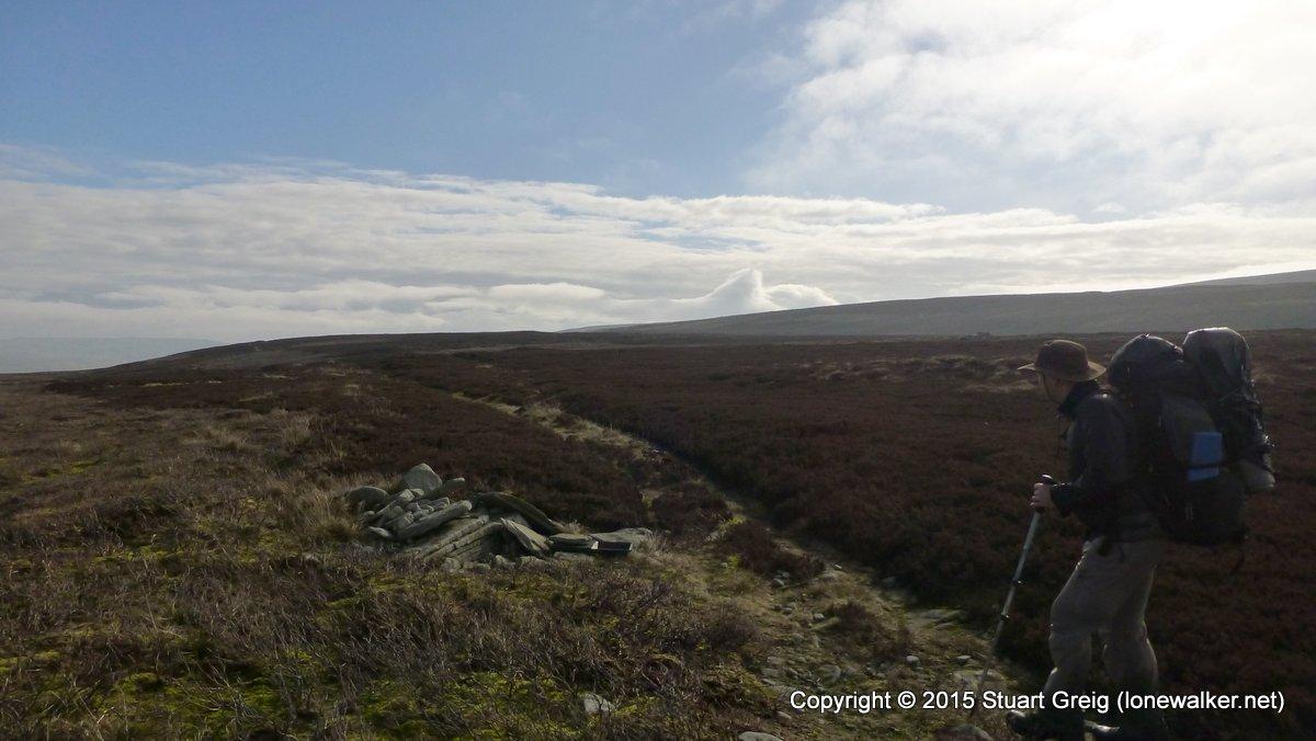 Arkengarthdale Moor