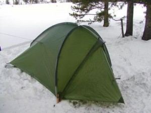 Vaude Taurus Ultralight